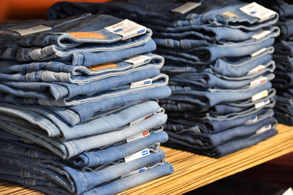 Herr jeans till alla stilar